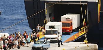 Ferries, Ferry Tickets, Water Transport | e-ferry eu